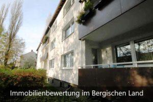 Immobilienmarkt Bergisches Land