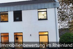 Immobilienmarkt Rheinland