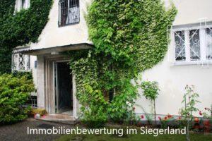Immobilienmarkt Siegerland