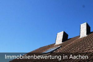 Immobiliengutachter Aachen