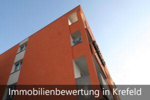 Immobilienbewertung Krefeld