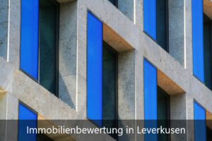 Immobilienbewertung Leverkusen