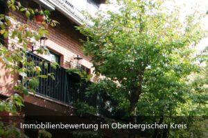 Immobilienbewertung Oberbergischer Kreis