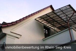 Immobiliengutachter Rhein-Sieg-Kreis