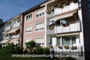 Immobilienmarkt Sauerland