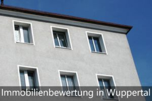 Immobiliengutachter Wuppertal