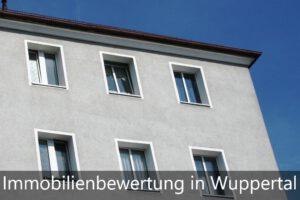 Immobilienbewertung Wuppertal