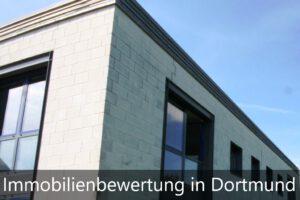 Immobiliengutachter Dortmund