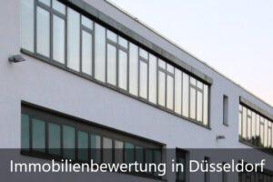 Immobiliengutachter Düsseldorf