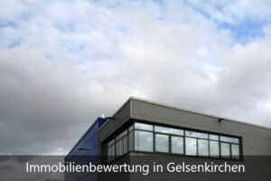 Immobiliengutachter Gelsenkirchen