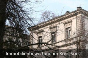 Immobilienbewertung Kreis Soest