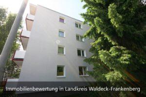 Immobiliengutachter Landkreis Waldeck-Frankenberg