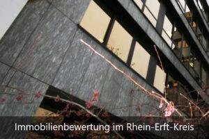 Immobiliengutachter Rhein-Erft-Kreis