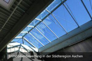 Immobiliengutachter Städteregion Aachen