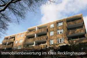 Immobiliengutachter Kreis Recklinghausen