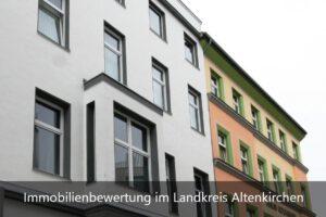 Immobiliengutachter Landkreis Altenkirchen