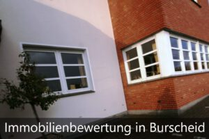 Immobilienbewertung Burscheid