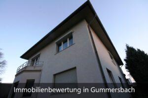 Immobilienbewertung Gummersbach