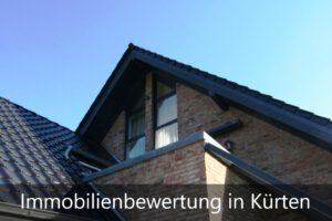Immobilienbewertung Kürten