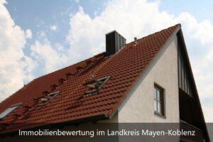 Immobiliengutachter Landkreis Mayen-Koblenz