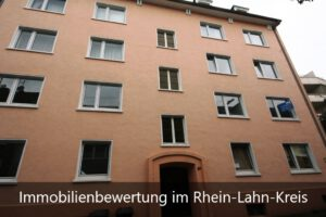 Immobilienbewertung Rhein-Lahn-Kreis
