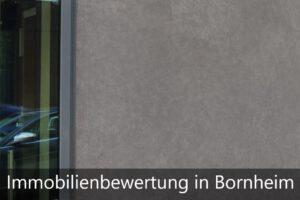 Immobiliengutachter Bornheim