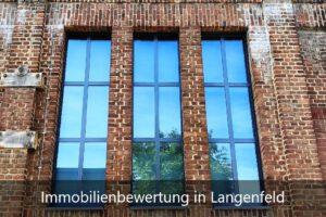 Immobilienbewertung Langenfeld