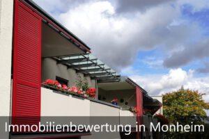 Immobilienbewertung Monheim