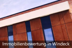 Immobilienbewertung Windeck