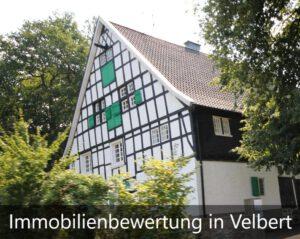 Immobilienbewertung Velbert