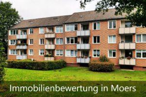 Immobilienbewertung Moers