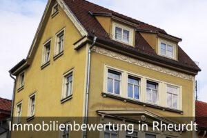 Immobiliengutachter Rheurdt