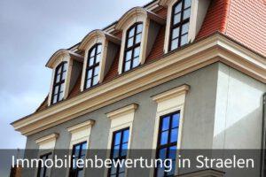 Immobilienbewertung Straelen