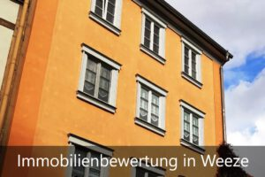 Immobilienbewertung Weeze