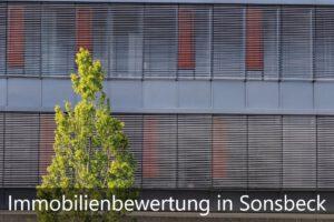 Immobilienbewertung Sonsbeck