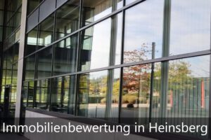 Immobilienbewertung Heinsberg