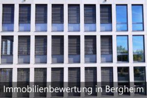 Immobiliengutachter Bergheim