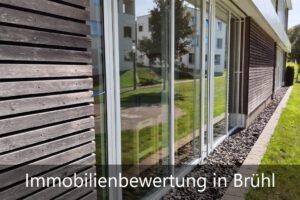 Immobilienbewertung Brühl