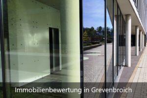 Immobilienbewertung Grevenbroich