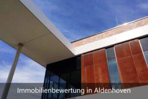 Immobilienbewertung Aldenhoven