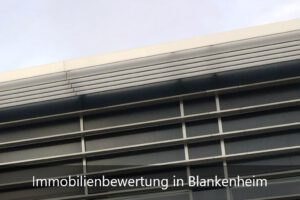 Immobilienbewertung Blankenheim