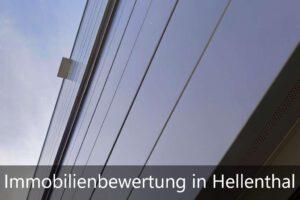 Immobilienbewertung Hellenthal