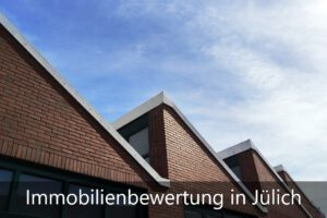 Immobiliengutachter Jülich