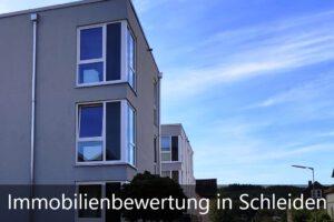 Immobilienbewertung Schleiden