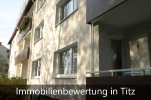 Immobiliengutachter Titz