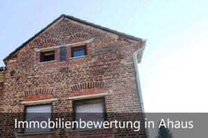 Immobiliengutachter Ahaus
