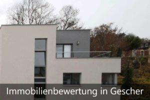 Immobiliengutachter Gescher
