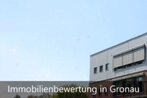 Immobiliengutachter Gronau