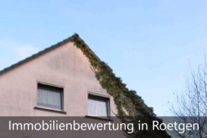 Immobilienbewertung Roetgen