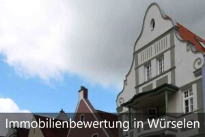 Immobiliengutachter Würselen